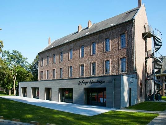 Au Foyer Decor Arras : Cape services au foyer numérique arras la citadelle