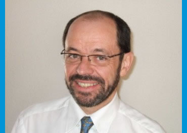Michel Lauvaux, dirigeant de LVX Conseil