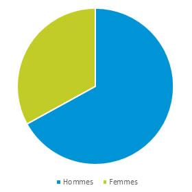 statistiques entreprendre au féminin