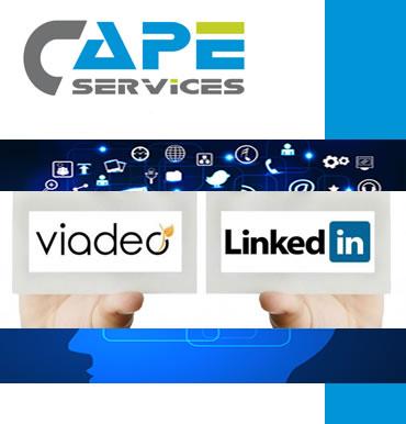 Il est possible d'utiliser LinkedIn et Viadeo comme des blogs, en effet être actif sur le web c'est publier du contenu ou réagir à l'actualité (professionnelle), preuve que vous maîtrisez votre sujet