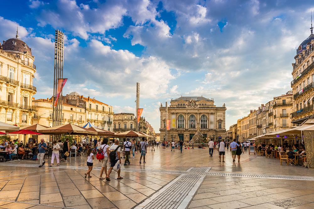 Portage salarial sur Montpellier