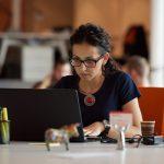 Entreprendre au féminin Portage Salarial