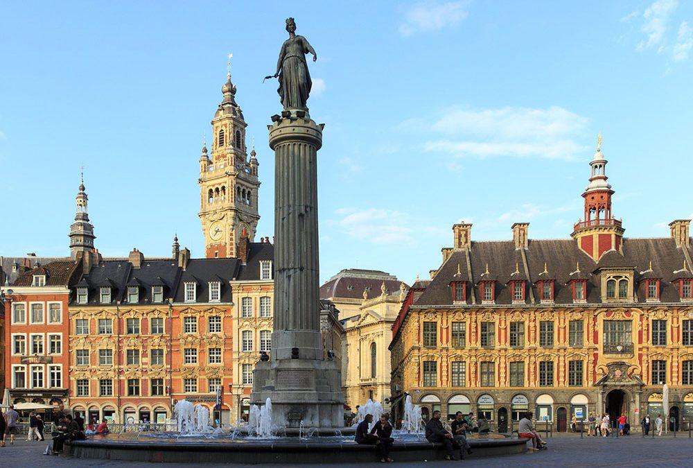 Portage salarial sur Lille