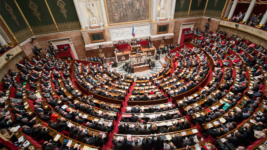 ZOOM SUR L'ordonnance de François Rebsamen (19 Août 2015)