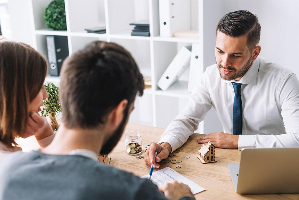 Expert immobilier en portage salarial