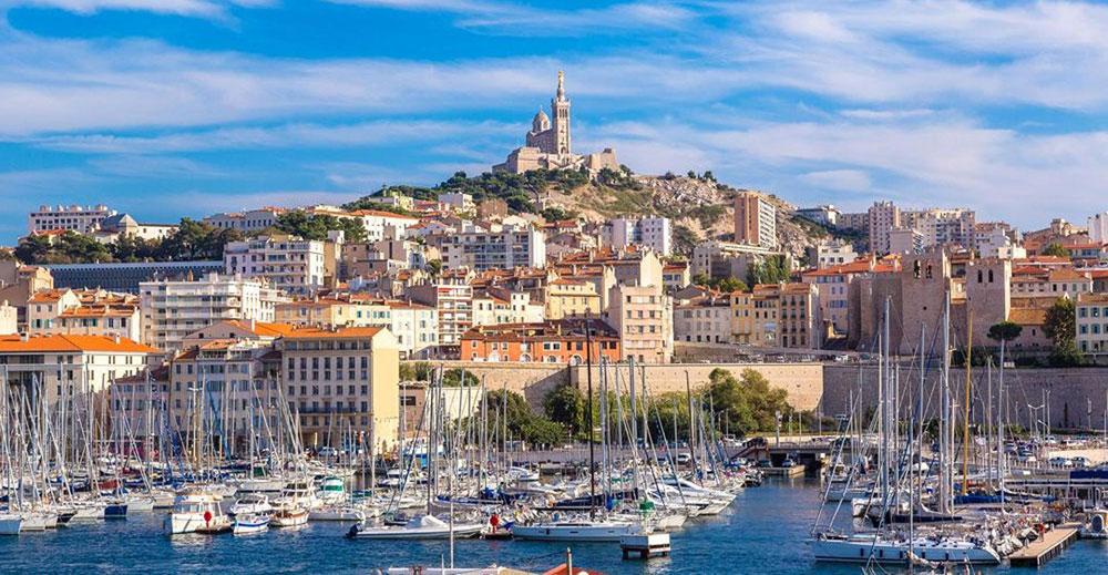 Portage salarial sur Marseille
