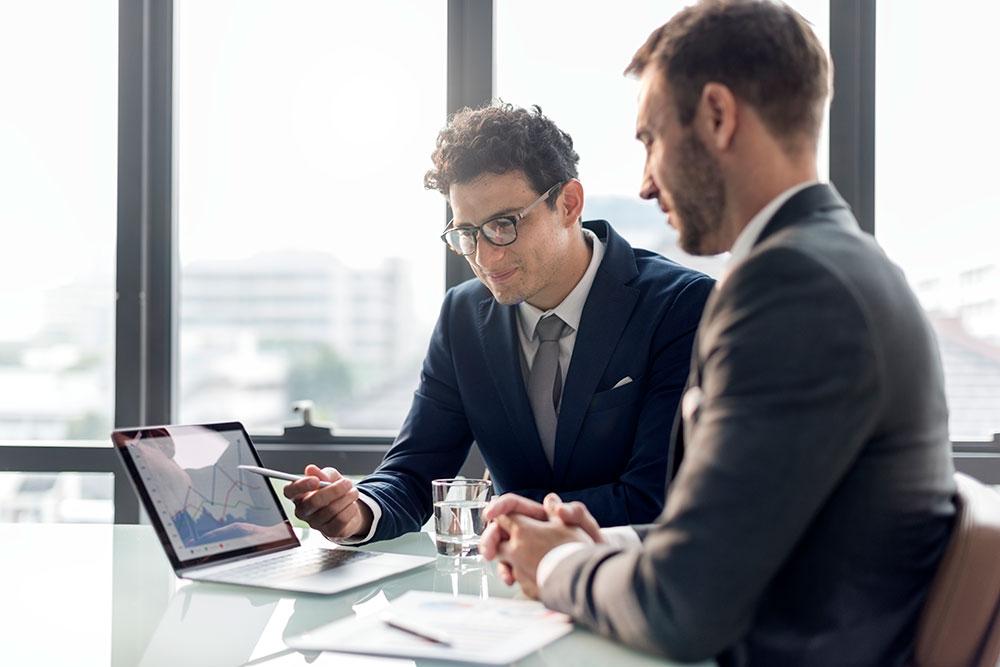 Le portage salarial : la solution sécurisée à la création d'entreprise
