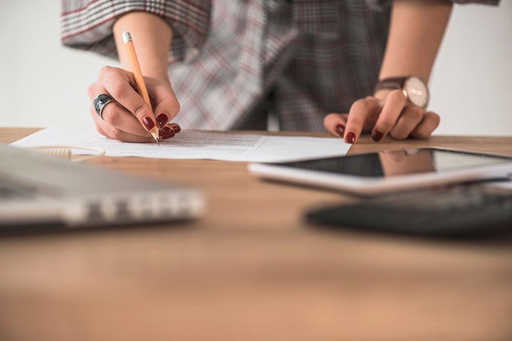 ZOOM SUR : Rédiger son business plan