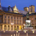 Portage salarial à Reims CAPE Services