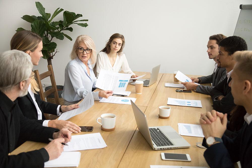 Retraité en portage salarial: cumul emploi retraite