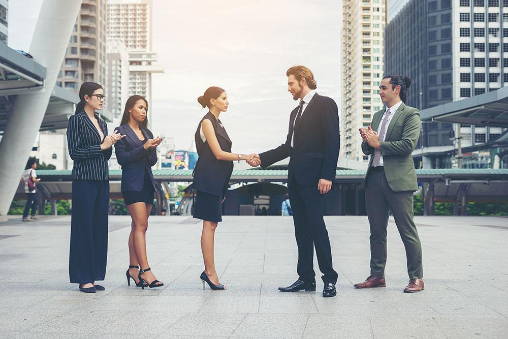 Les facteurs clés du succès d'un professionnel autonome